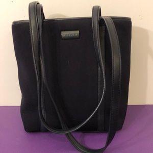 Nine west deep navy blue shoulder bag 10 x 11 x 3